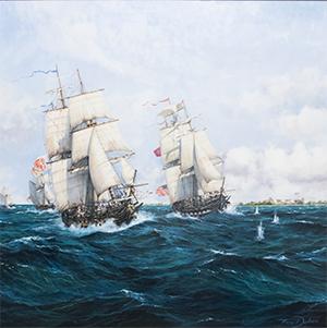 Barcos Dalmau