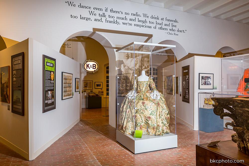 Cabildo New Orleans Museum In New Orleans