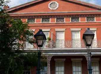 1850 House