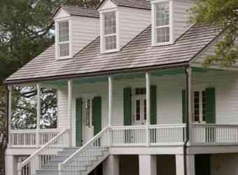 E.D. White Historic Site