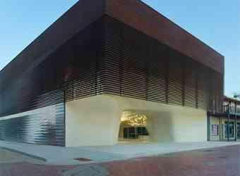 Louisiana Sports Hall of Fame & Northwest Louisiana History Museum