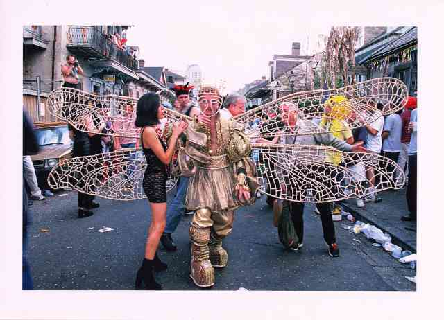 Grand Illusions: The History and Artistry of Gay Carnival in New Orleans