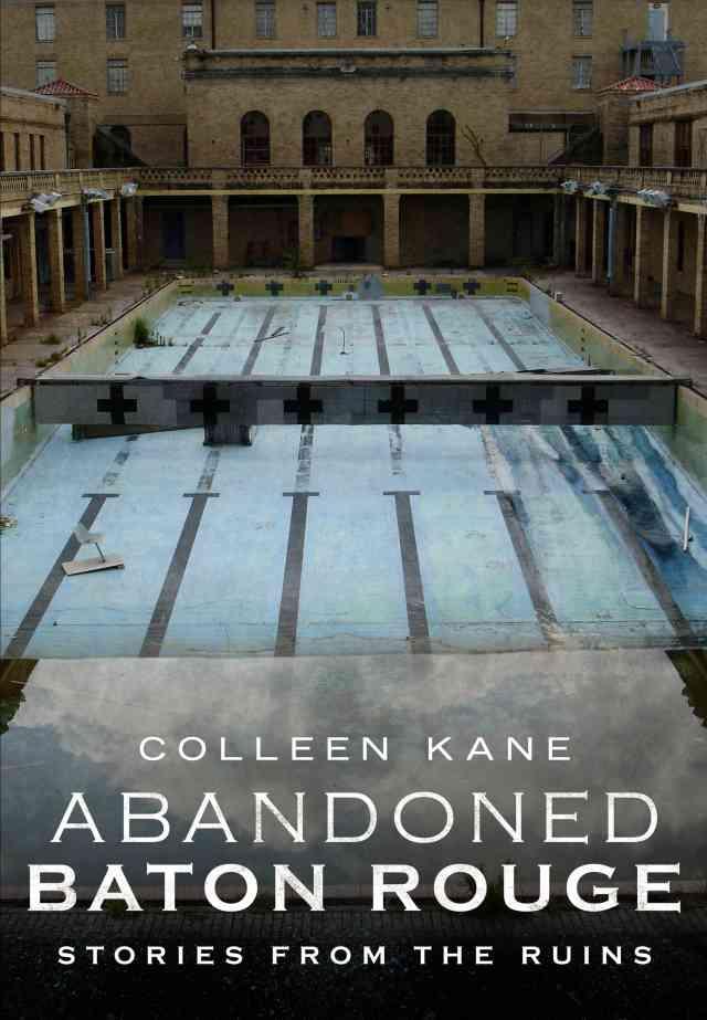 Colleen Kane Abandoned Baton Rouge