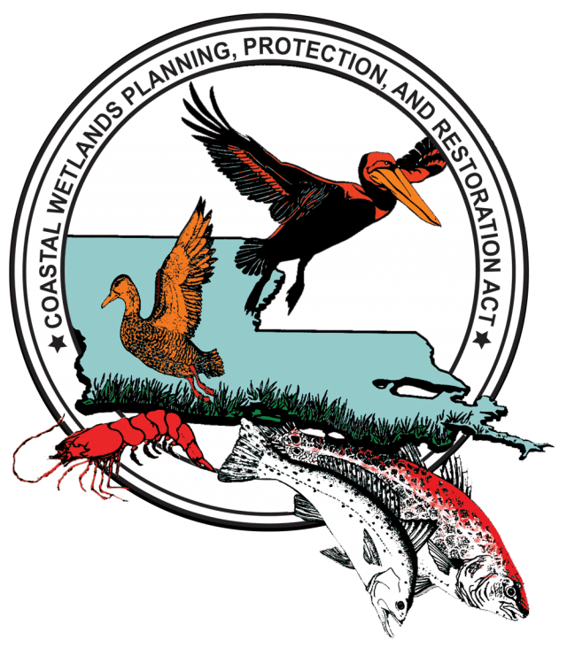 Coastal Wetlands Planning, Protection, and Restoration Act