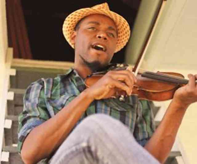 FOC Concert Series presents Cedric Watson
