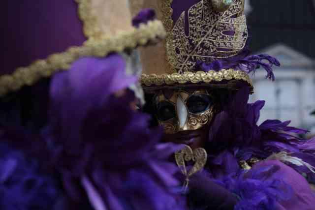 Discussion: Black Creole Mardi Gras Traditions