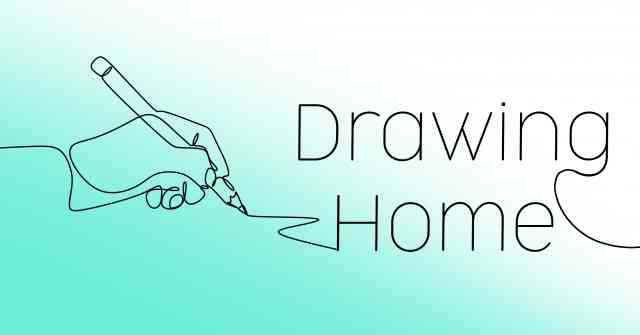 Drawing Home: Online Art Course for Older Adults at the Louisiana State Museum