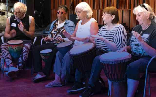 Drumming for Life: Evening Celebration