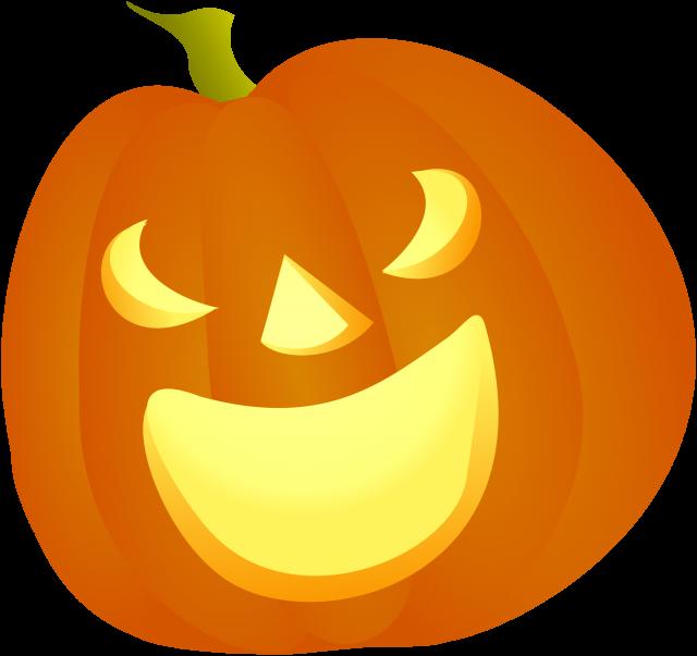 Halloween-Pumpkin-Smile