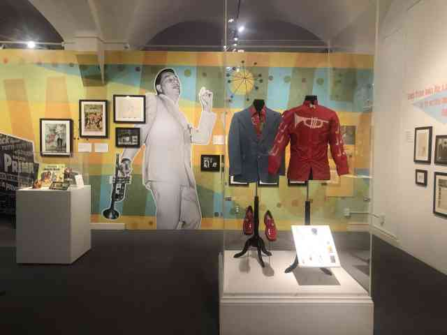 Teens and Adults' Sensory Friendly Afternoon at the Jazz Museum