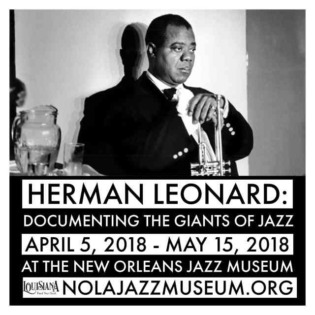 Herman Leonard Exhibition