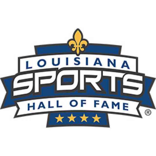 Louisiana Sports Hall of Fame Logo