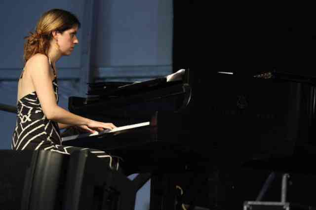 Meghan Swartz Trio featuring Mark Braud