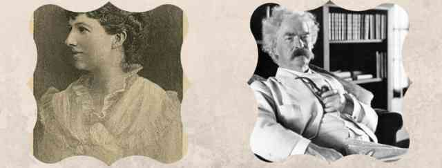 The Remarkable Friendship of Grace King with Mark Twain & Family