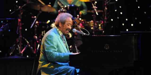 Legacy of Caring Concert: Celebrating Allen Toussaint