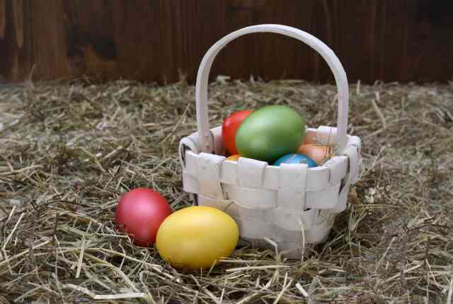 21st Annual Easter Egg Hunt & Spring Festival