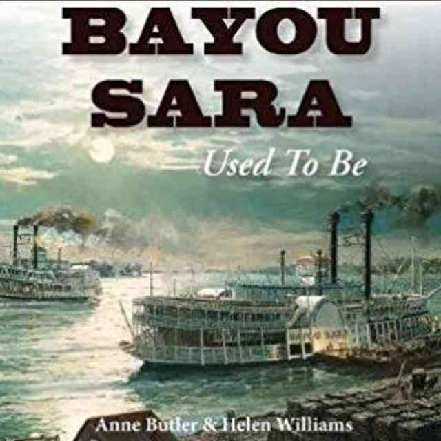 Lunchtime Lagniappe: Bayou Sara Used to Be