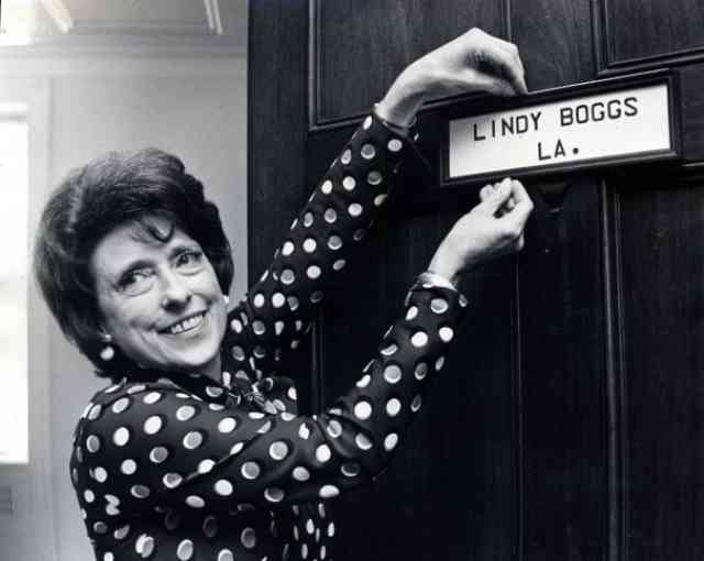 Lindy Boggs