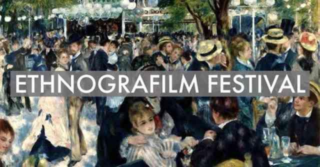 Ethnografilm Festival