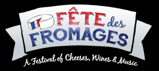 Fête des Fromages: NOLA Cheese Festival