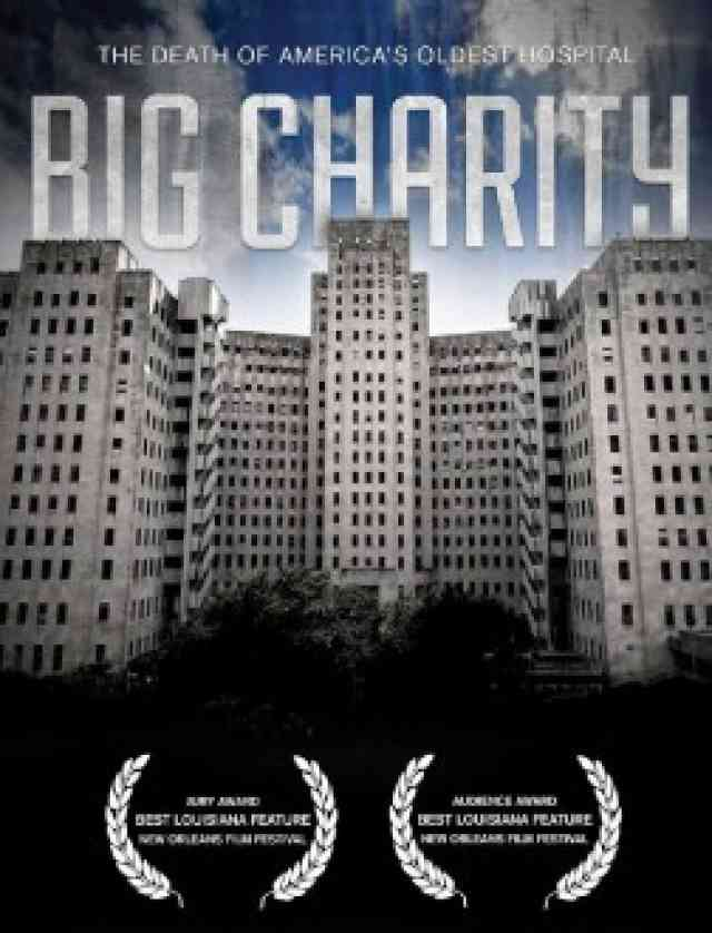 big charity