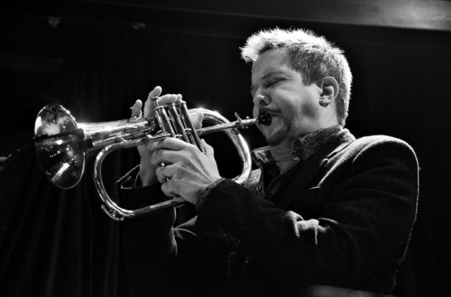 Gabriel Mark Hasselbach