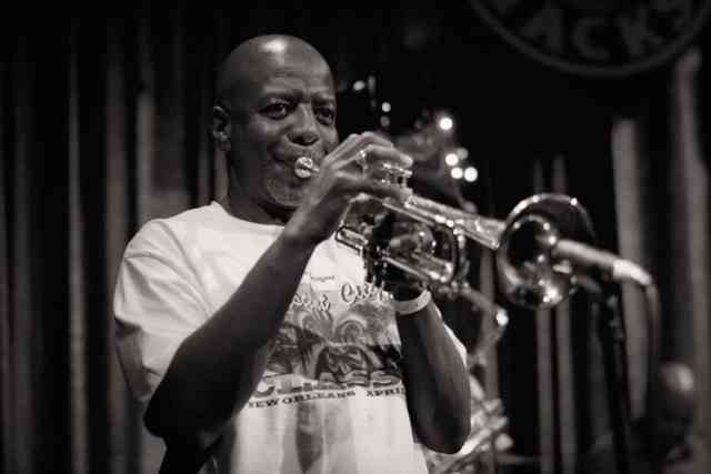 Talkin' Jazz with Gregory Davis