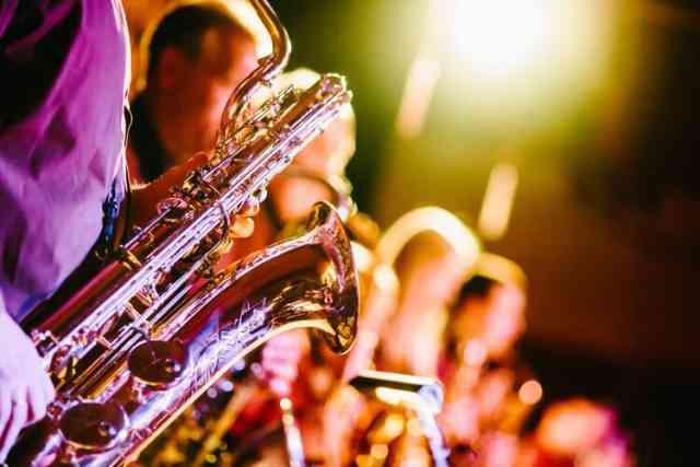 Jazz Foundation of America Presents...