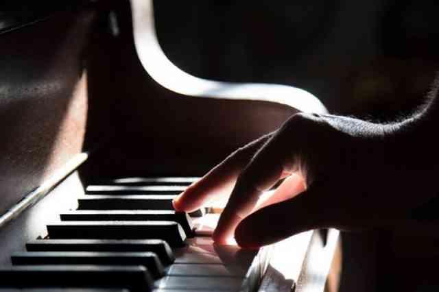 Piano Hour