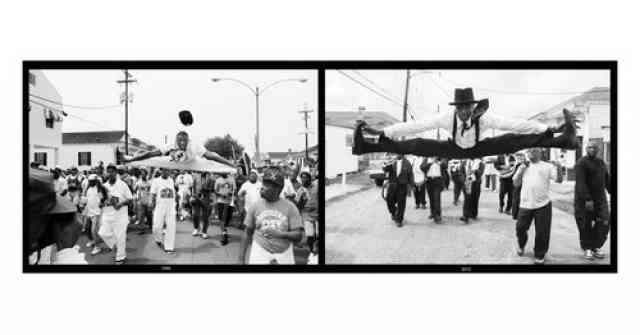 Purpose and Passion: Photography by Eric Waters Exhibit
