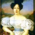 Baroness Pontalba