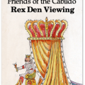 Annual Rex Den Float Showing